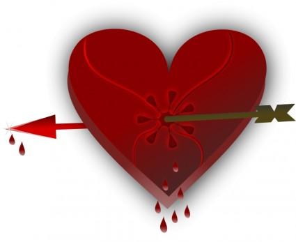 True Love Never Breaks a Heart
