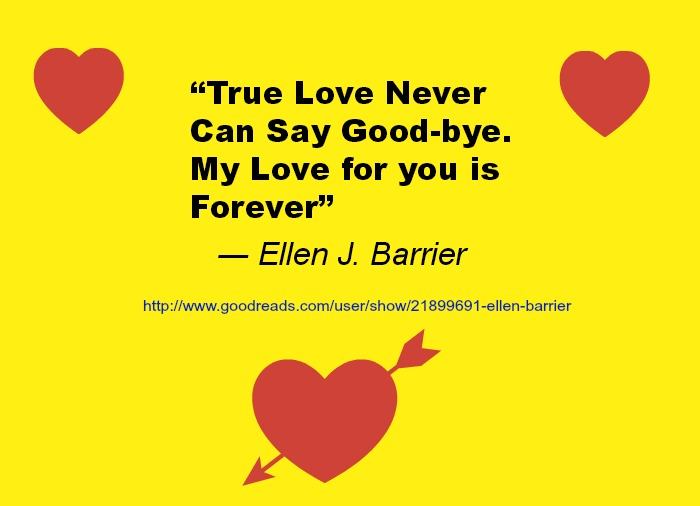 Goodreads Quotes Fascinating Goodreads Quotes « Ellen Barrier