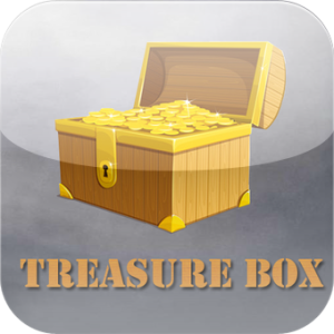 Treasure Box Savings