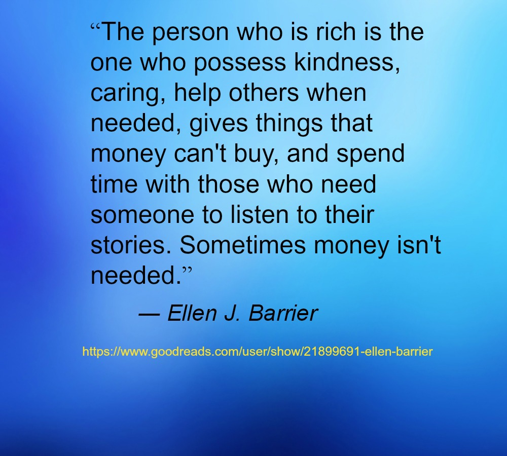 Quotes Goodreads Goodreads Quotes « Ellen Barrier