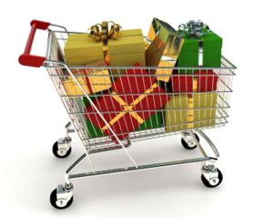 Holiday Shopping Starts at Barrier's Retail Stores online