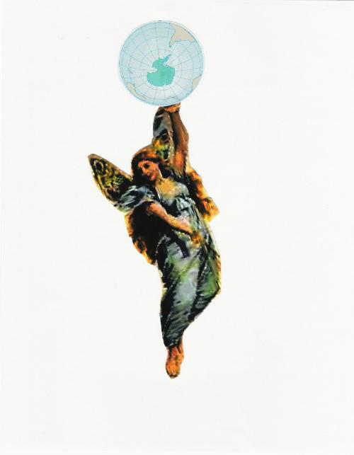 Globe Angel2