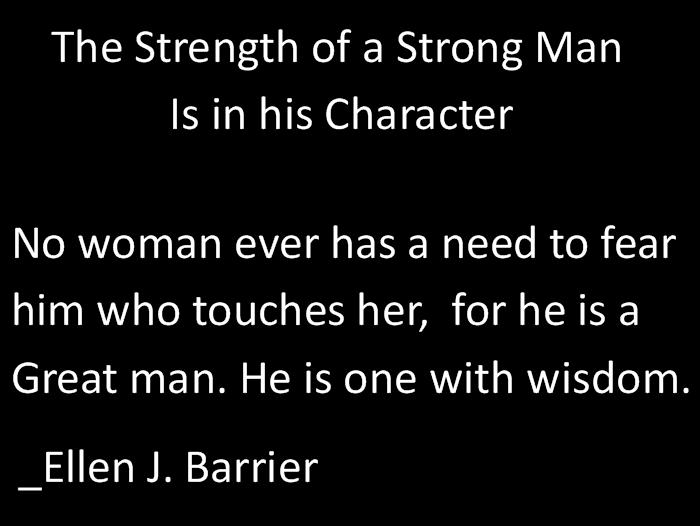 a-strong-man